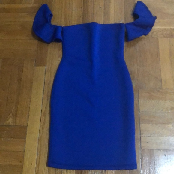 WinWin Dresses & Skirts - Blue dress